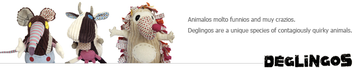 Deglingos