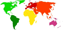 Shipping Worldwide