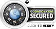 GoDaddy Secured